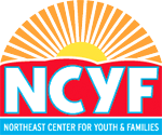 Northeast Center for Youth and Families Logo